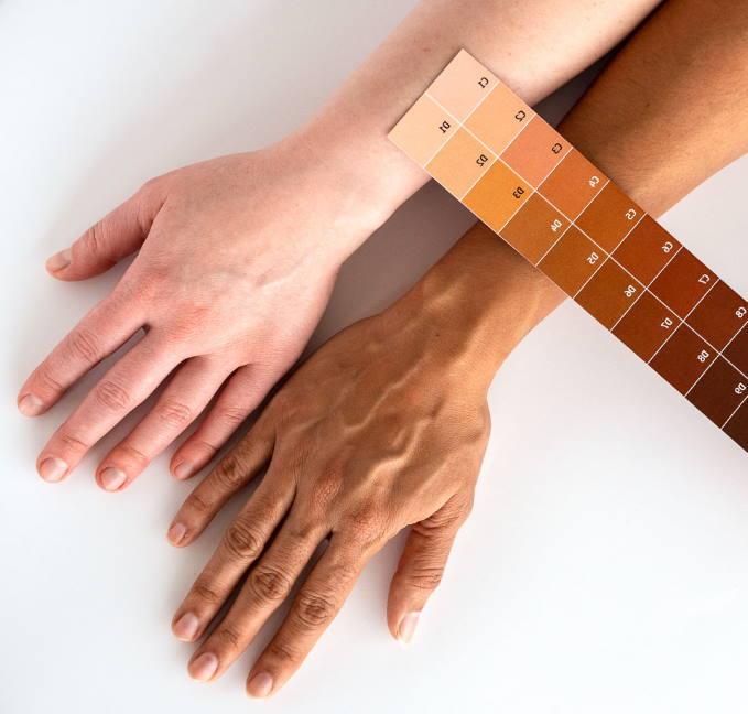 produce more melanin